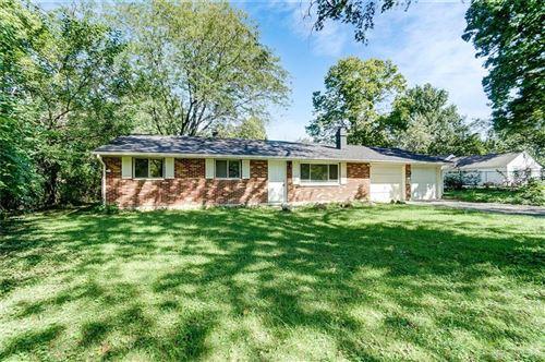 Photo of 2217 Homesite Drive, Dayton, OH 45414 (MLS # 850370)