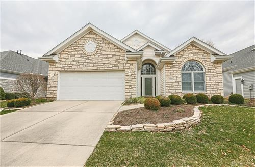 Photo of 1031 Wedge Creek Place, Centerville, OH 45458 (MLS # 836372)
