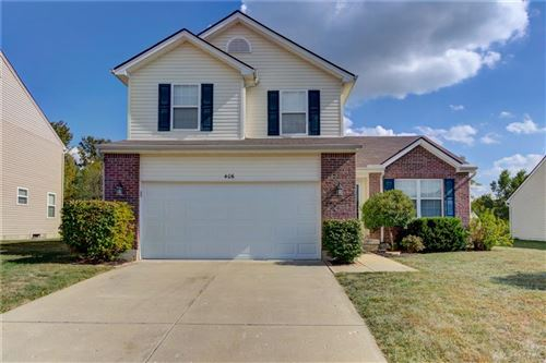 Photo of 406 Chapelgate Drive, Fairborn, OH 45324 (MLS # 806373)