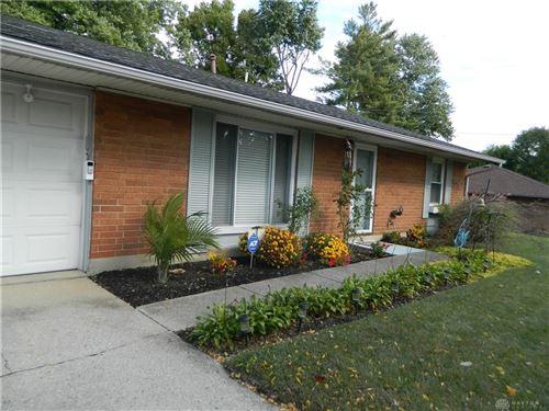 Photo of 2271 Mission Lane, Bellbrook, OH 45305 (MLS # 827373)