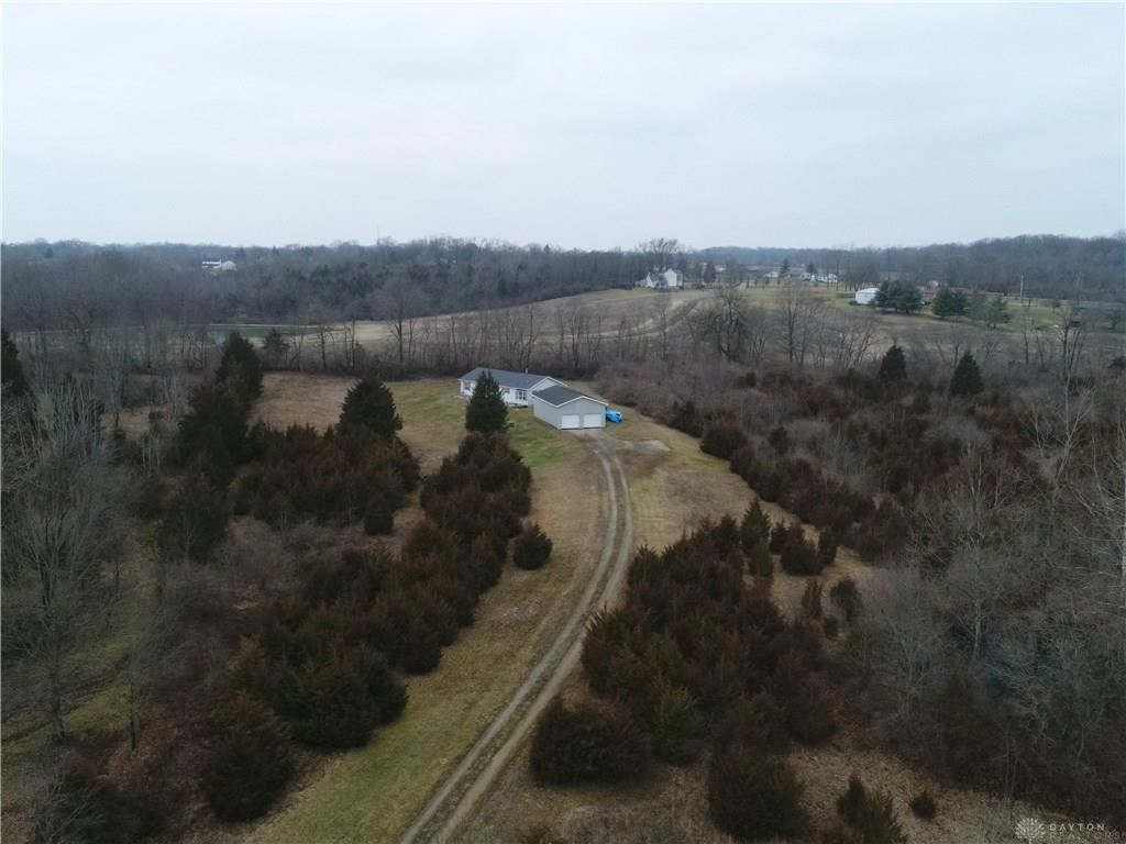 Photo for 9195 Pleasant Valley Road, Gratis Township, OH 45064 (MLS # 810373)