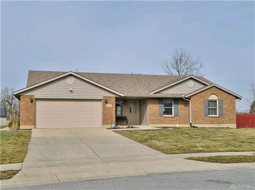 Photo of 1612 Louden Drive, Eaton, OH 45320 (MLS # 835375)