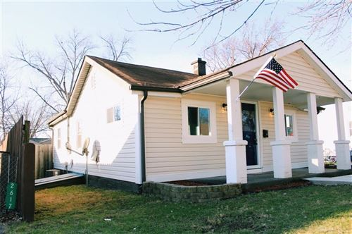 Photo of 2613 Gladstone Street, Kettering, OH 45439 (MLS # 808376)
