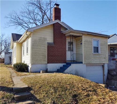 Photo of 4116 Annapolis Avenue, Trotwood, OH 45416 (MLS # 809376)
