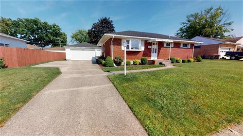 Photo of 4436 Burchill Street, Moorefield Township, OH 45503 (MLS # 846377)
