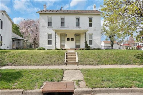 Photo of 133 Main Street, West Carrollton, OH 45449 (MLS # 837378)