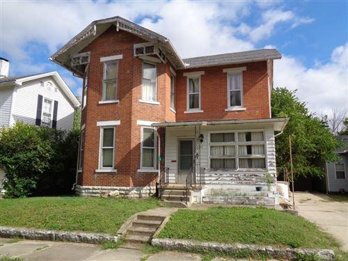 Photo of 414 Maple Street, Eaton, OH 45320 (MLS # 851378)
