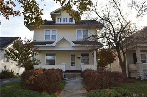 Photo of 735 Madison Avenue, Springfield, OH 45503 (MLS # 806379)