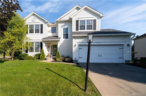Photo of 6940 Greeley Avenue, Huber Heights, OH 45424 (MLS # 846379)