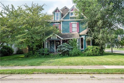 Photo of 230 Park Avenue, Franklin, OH 45005 (MLS # 846380)