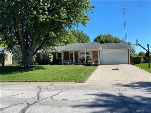 Photo of 269 Dogwood Drive, Greenville, OH 45331 (MLS # 826381)