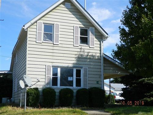 Photo of 119 Division Street, Union City, OH 45390 (MLS # 806382)