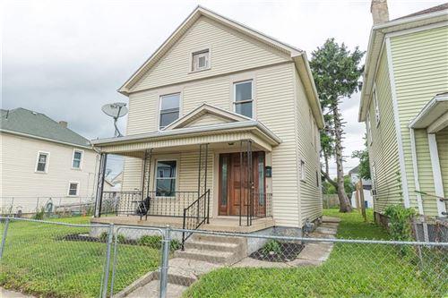 Photo of 42 Brenner Avenue, Dayton, OH 45403 (MLS # 850382)