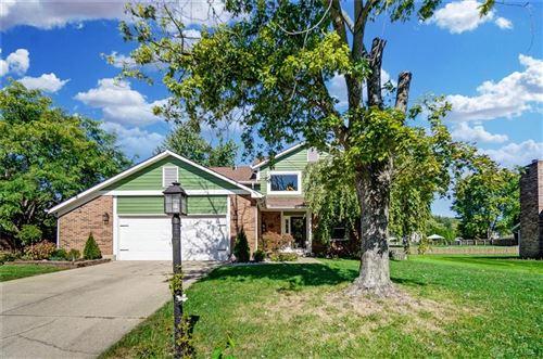 Photo of 310 Bayberry Drive, Springboro, OH 45066 (MLS # 850384)