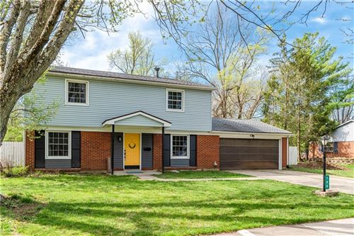 Photo of 180 Franklin Street, Centerville, OH 45459 (MLS # 837386)