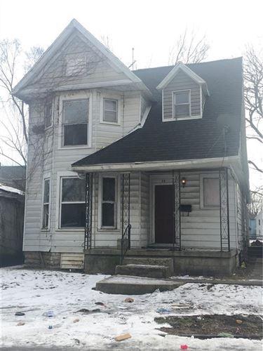 Photo of 44 Springfield Street, Dayton, OH 45403 (MLS # 834388)