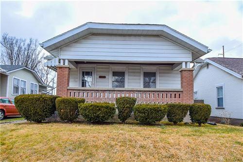 Photo of 3817 Woodbine Avenue, Dayton, OH 45420 (MLS # 832393)