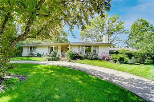 Photo of 3231 Governors Trail, Kettering, OH 45409 (MLS # 839393)