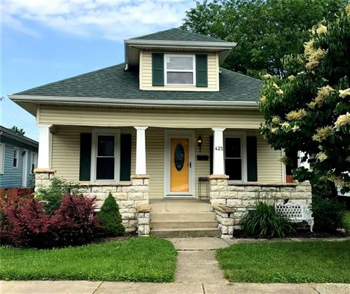 Photo of 425 2nd Street, Miamisburg, OH 45342 (MLS # 841397)