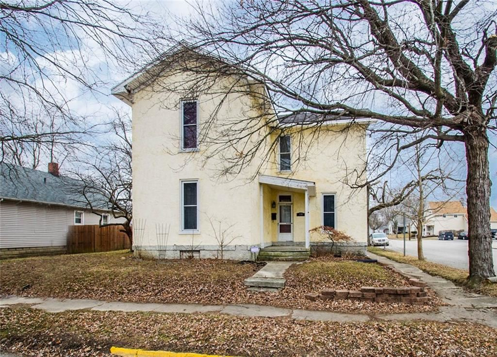 Photo for 331 Maple Street, Eaton, OH 45320 (MLS # 833397)