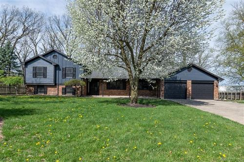 Photo of 7679 Tortuga Drive, Butler Township, OH 45414 (MLS # 837398)