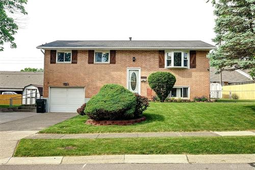 Photo of 1525 Mary Francis Court, Miamisburg, OH 45342 (MLS # 840399)