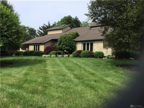 Photo of 7511 James Bradford Drive, Centerville, OH 45459 (MLS # 840400)