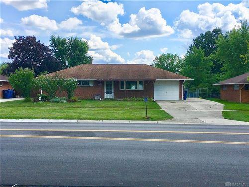 Photo of 5560 Fishburg Road, Huber Heights, OH 45424 (MLS # 846400)