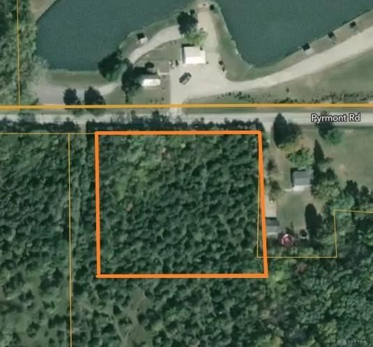 Photo for 0-A Pyrmont Road, West Alexandria, OH 45338 (MLS # 834402)