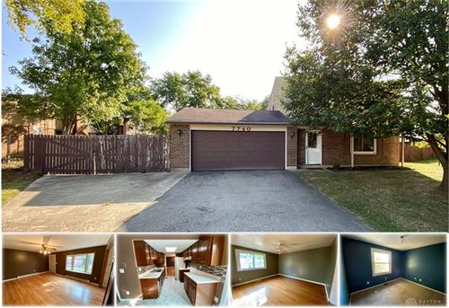 Photo of 7740 Timber Hill Drive, Huber Heights, OH 45424 (MLS # 826403)