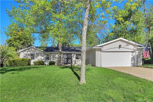 Photo of 2096 Mohave Drive, Beavercreek, OH 45431 (MLS # 839403)