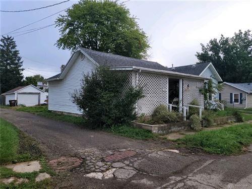 Photo of 218 Mccabe Street, Eaton, OH 45320 (MLS # 851403)
