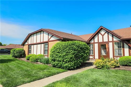 Photo of 921 Pine Needles Drive, Washington Township, OH 45458 (MLS # 839404)