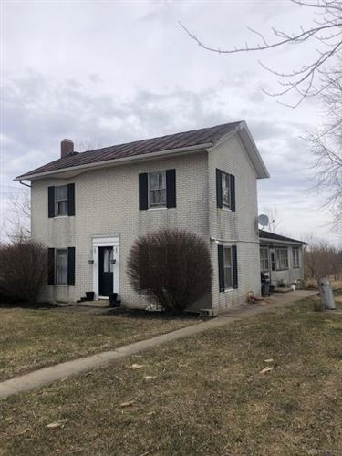 Photo of 487 Seven Mile Road, Eaton, OH 45320 (MLS # 843404)