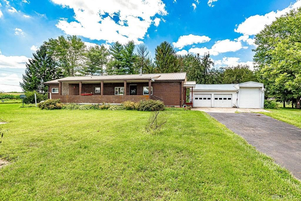 Photo for 6957 Dillman Road, Camden, OH 45311 (MLS # 824404)