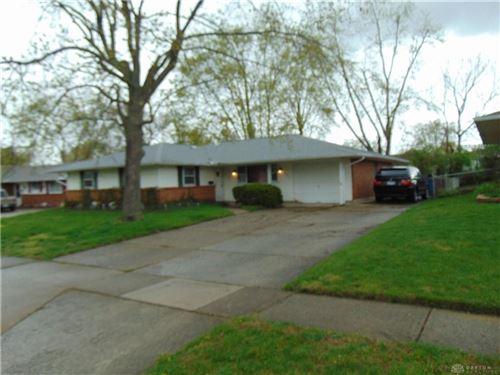 Photo of 5031 Tilbury Road, Huber Heights, OH 45424 (MLS # 837405)