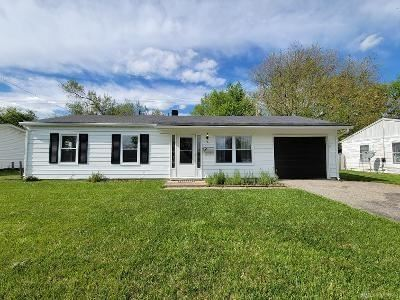 Photo of 1700 Hartley Avenue, Park Layne, OH 45344 (MLS # 839405)