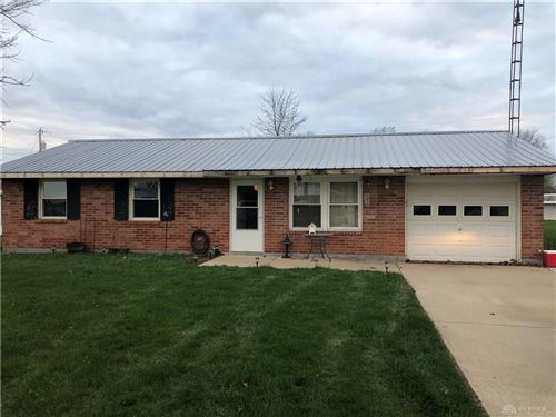 Photo of 128 Hickory Drive, New Madison, OH 45346 (MLS # 813406)