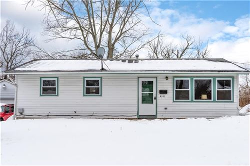 Photo of 4141 Mapleleaf Drive, Dayton, OH 45416 (MLS # 834408)
