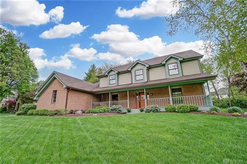 Photo of 1348 Soaring Heights Drive, Sugarcreek Township, OH 45440 (MLS # 839409)