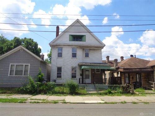 Photo of 318 Xenia Avenue, Dayton, OH 45410 (MLS # 821410)