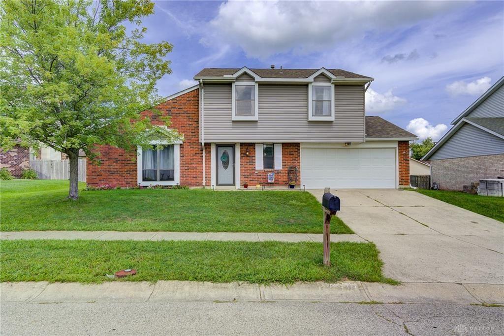 6681 Deer Knolls Drive, Huber Heights, OH 45424 - MLS#: 823411