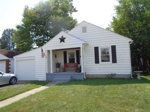 Photo of 414 Spring Avenue, Franklin, OH 45005 (MLS # 825412)