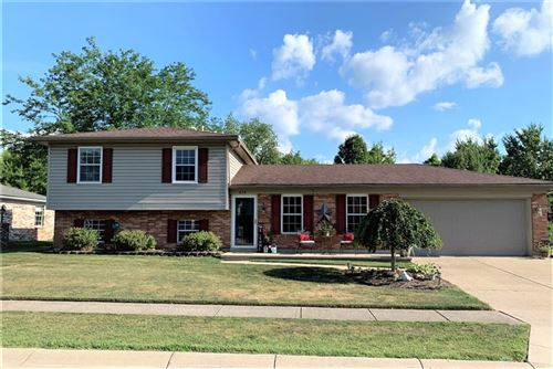 Photo of 638 Mears Drive, Miamisburg, OH 45342 (MLS # 821413)