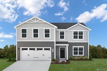 Photo of 6581 Rivulet Drive, Middletown, OH 45005 (MLS # 846413)