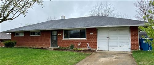 Photo of 5419 Naples Drive, Huber Heights, OH 45424 (MLS # 837414)