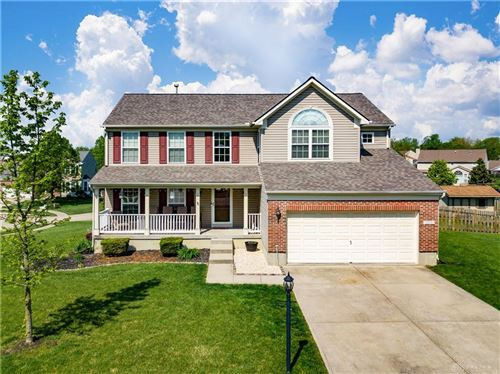 Photo of 1271 Emily Beth Drive, Miamisburg, OH 45342 (MLS # 839415)
