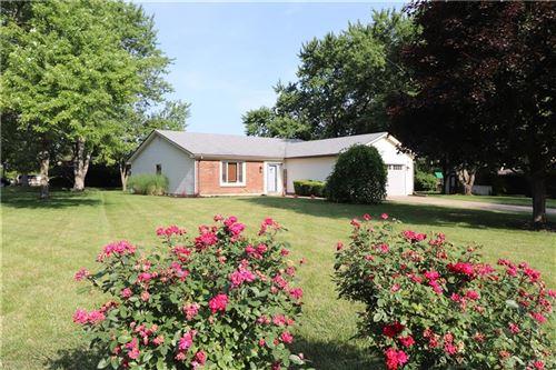 Photo of 8841 Shadycreek Drive, Washington Township, OH 45458 (MLS # 821416)