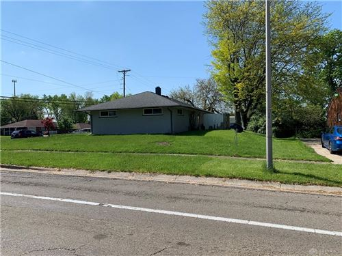 Photo of 5585 Brandt Pike, Huber Heights, OH 45424 (MLS # 839416)