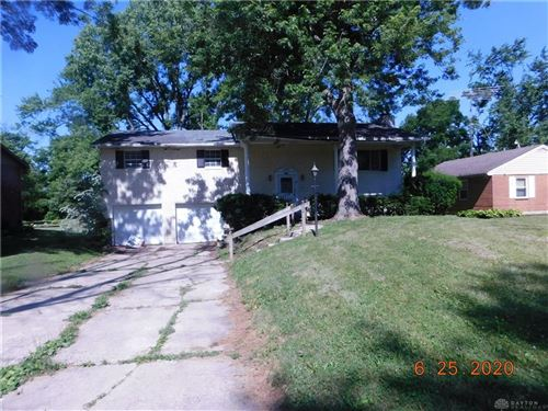 Photo of 73 Meadow Drive, Harrison Township, OH 45416 (MLS # 821417)